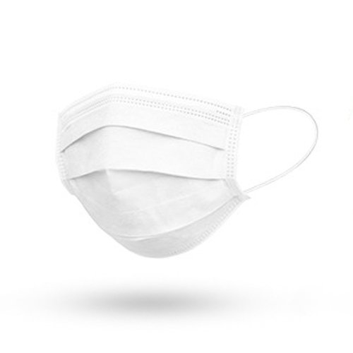 Trislojna higienska maska